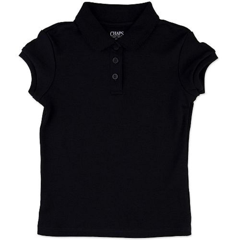 b485ca408a5776 Plus Size Sleeveless Polo Shirts