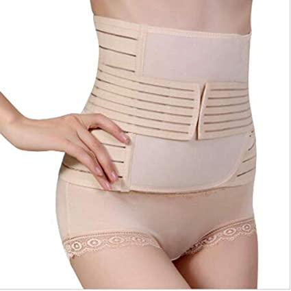 73ab2cb11d4e7 Postpartum Belly Band After Pregnancy Belt Belly Belt Maternity Postpartum  Bandage Band for Pregnant Women Shapewear Reducers: Amazon.in: Home &  Kitchen
