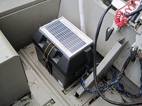 Bail Handle 3' (Solar Powered Bilge Pump)