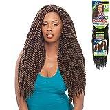 Janet Collection Noir 2X Havana Twist Mambo Twist 24