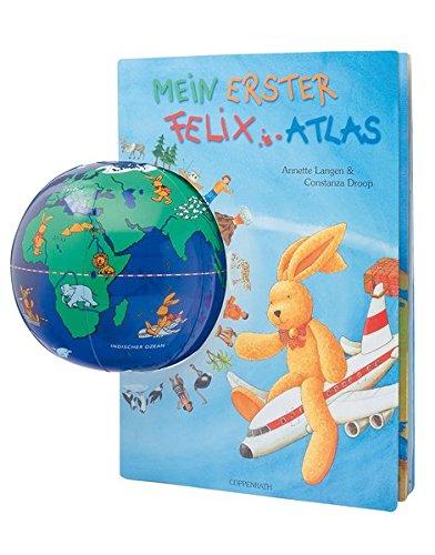 Mein erster Felix-Atlas