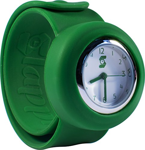 Price comparison product image Slappie Watch (Kids Small, Green Apple)
