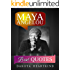 Maya Angelou 350+ Best Quotes: Maya Angelou Inspirational and Best Quotes from A Phenomenal Woman (Best Famous Quotes Book 1)