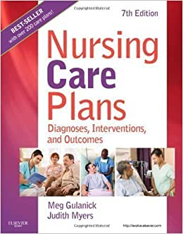 Nursing Care Plans: Diagnoses, Interventions, and Outcomes ...