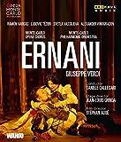 Ernani Bluray