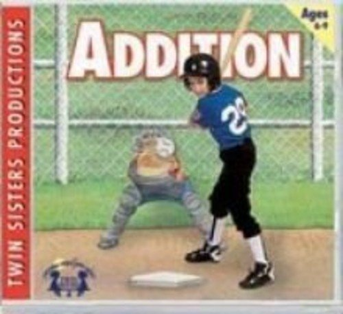 Addition Music CD & Book Set
