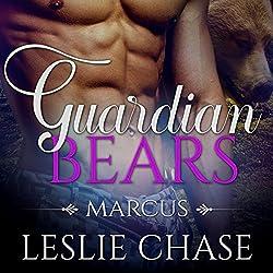 Guardian Bears: Marcus