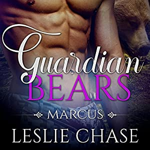 Guardian Bears: Marcus Audiobook
