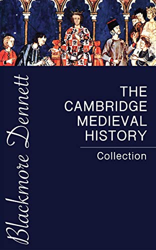 Image for The Cambridge Medieval History Collection