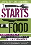 """It Starts with Food - Discover the Whole30 and Change Your Life in Unexpected Ways"" av Melissa Hartwig"