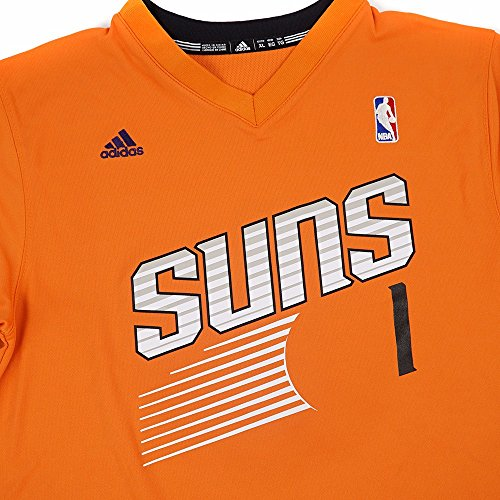 innovative design 3be1e 26228 inexpensive devin booker sleeve jersey b2b93 ed839