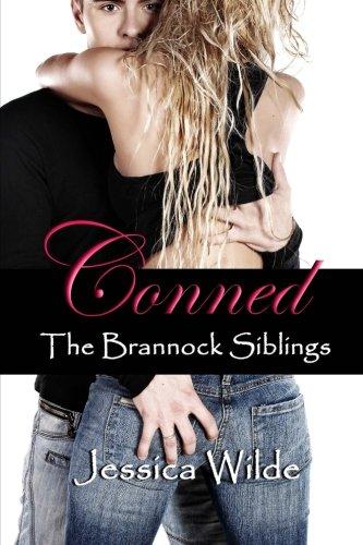 Read Online Conned (The Brannock Siblings) (Volume 2) ebook