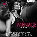 Menage: The Key Club, Book 1 | Jan Springer