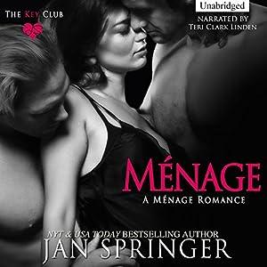 Menage Audiobook