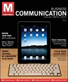 img - for M: Business Communication w/Connect+ book / textbook / text book