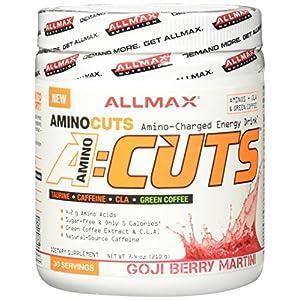 Allmax Nutrition ACUTS Goji Berry Martini