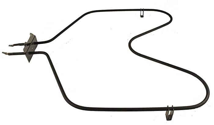 Supco CH4836 Oven Bake Element Replaces RP790, 201767, 201767, 308180, 311470, 311652, 313827, 660576, 661170