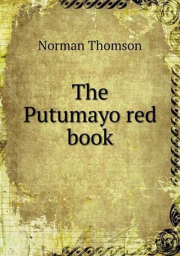 The Putumayo red book pdf epub
