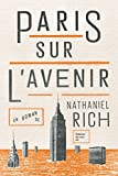 img - for paris sur l'avenir book / textbook / text book