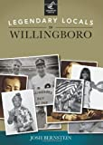 Legendary Locals of Willingboro, Josh Bernstein, 1467100900