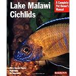Lake Malawi Cichlids (Complete Pet Owner's Manuals)