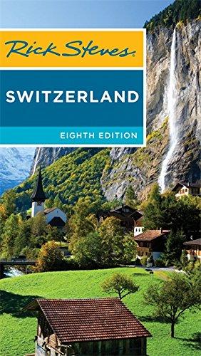 Rick Steves Switzerland (Best Rail Pass For Europe)
