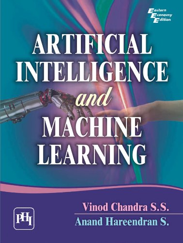 Artifical Intelligence and Machine Learning pdf