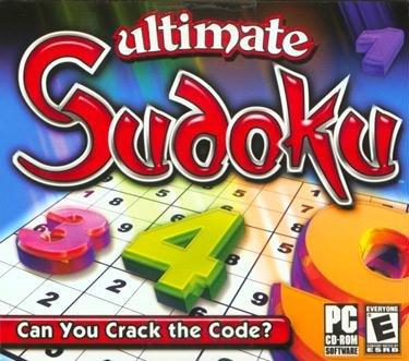 Ultimate Sudoku - Ultimate Valusoft Puzzles