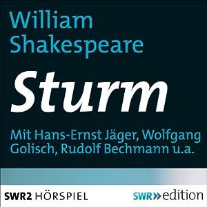 Sturm Hörspiel