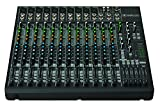 Mackie 2040766-00 16-Channel Compact 4-Bus Mixer