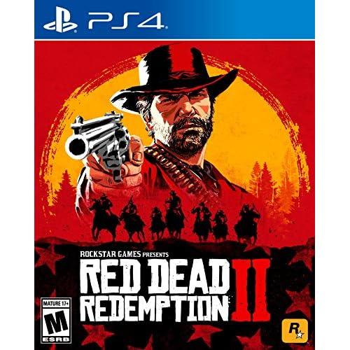 Red Dead Redemption 2 – PlayStation 4 51v7gSMfU3L  Home Page 51v7gSMfU3L