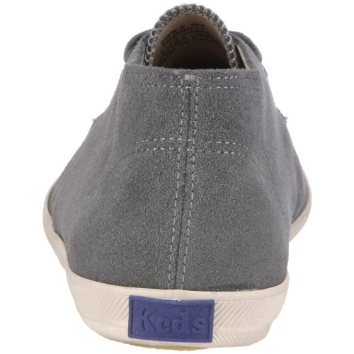 Keds Chukka Suede Champion Leather, Sneaker, Uomo Grigio (Grigio)