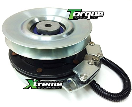 Xtreme Outdoor Power Equipment X0008 Replaces CUB Cadet Electric PTO Clutch Lawn Garden Tractor 717-04174, 717-04174A, 917-04174, - Tractor Pto Garden