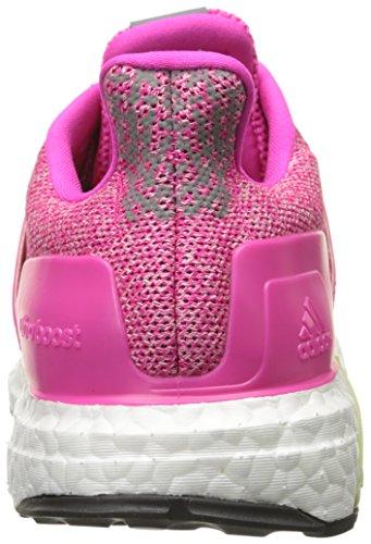 half Pink bagliore mineral Ultra Da Scarpa bianco Viola Boost M Via Red Us 5 Shock Performance Adidas Grigio Corsa Pink qwaFCAFT