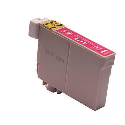 Alternativ Impresora tinta para Epson 34 x l negro t3471 ...