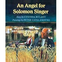 An Angel For Solomon Singer (Turtleback School & Library Binding Edition)