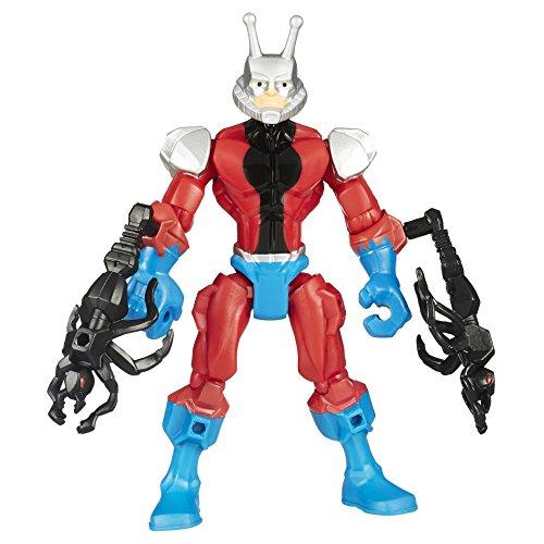 Marvel B0877es00 - Figurine Cinéma - Ant-man Hero Mashers