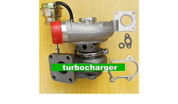 GOWE Turbocompresor para TF035HM Iveco Daily 103HP y 122HP 8140.23.3700 Turbo 49135 - 05010 53149886445 99450704 turbocompresor: Amazon.es: Bricolaje y ...