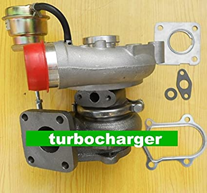 GOWE turbocharger for TF035HM Iveco Daily 103HP and 122HP 8140.23.3700 Turbo 49135-05010