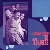 Frankie Lymon and the Teenagers: The Complete Recordings