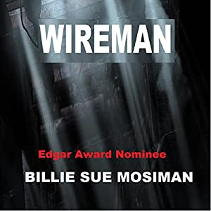 Wireman Audiobook