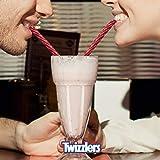 Twizzlers Licorice Candy Bulk, Strawberry