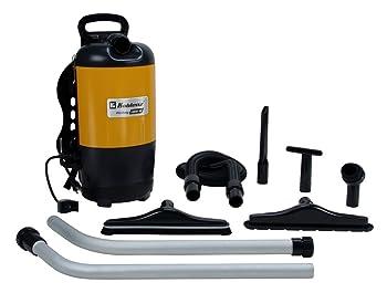 Koblenz BP-1400 Commercial Grade Backpack Vacuum