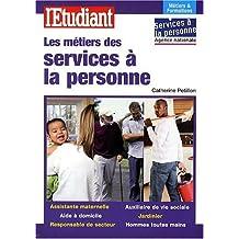 METIERS DU SERVICE A LA PERSONNE #572