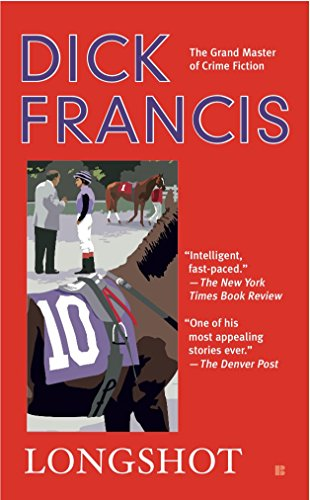Longshot by Dick Francis