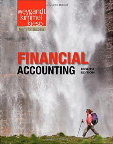 Financial accounting jerry j weygandt donald e kieso paul d financial accounting jerry j weygandt donald e kieso paul d kimmel 9780470929384 amazon books fandeluxe Gallery