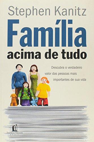 Família Acima de Tudo