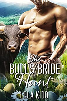 The Bull's Bride Hunt Book Cover