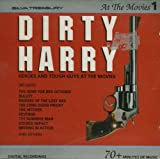 Dirty Harry Cinema Tough Guys by Various