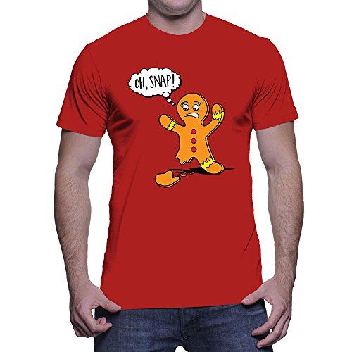 Oh Snap Shirt - 8